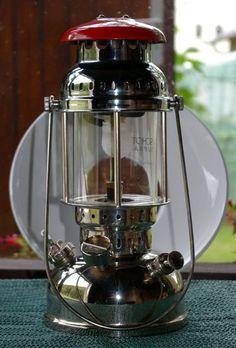Petromax Petroleum Lamp 163 129 00 Set 1 Petromax Hk500