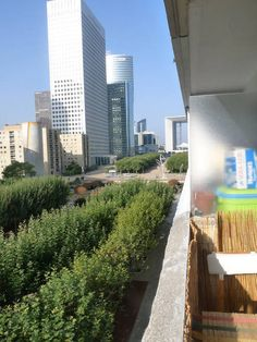 3 Rooms Appartment in la Defense