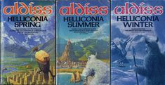 "Read about this amazing trilogy on my Tumblr blog, ""The Old Girl Talks Fantasy"""