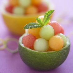 Pretty fruits :)