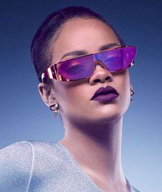 Rihanna Dior Sunglasses 2016