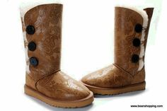 ugg coquette For Christmas Gift And Warm in the Winter.