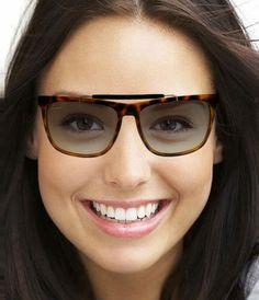 Questi occhiali mi piacciono! E a te?