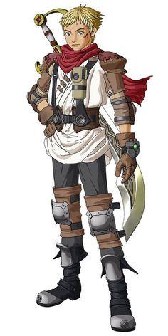 Jaster Rogue