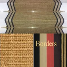 Stair runners sisal gold boucle are a great choice with wooden and well manicured surroundings . The finish will be boutique hotel quality. Painting Carpet, Sisal Carpet, Stair Runners, Rugs In Living Room, Carpets, Stairs, Hallway Ideas, House Interiors, Herringbone
