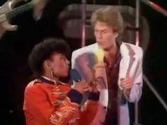 Spargo - One Night Affair (1981)