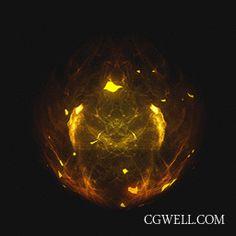 练习 - 游戏特效 - CGwell CG薇儿论坛,最专业的游戏特效师,动画师社区 - Powered by Discuz!