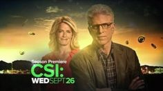 julie+finlay+csi | CSI: Crime Scene Investigation: CBS renouvelle la série