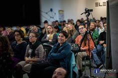"""Fotos aus dem Forum Stadtpark vom Diskursprogramm des Elevate Festival 2014 am 25. Oktober 2014.   """"#Forum #Stadtpark"""" #Diskursprogramm """"#Elevate #Festival #2014"""" """"#Reality is the #Next #Big #Thing"""" """"#Fair & #Open IT"""" """"#Felix #Stalder"""" """"Miriam ##Rasch"""" """"Micah #Lee"""" """"#Glenn #Greenwald"""" """"#Shoshana #Zuboff"""" """"#Michel #Bauwens"""" """"#Jan #Suhr"""" """"#Tsvetan #Usunov"""" """"#Regina #Joschika"""" """"#Südwind #Steiermark"""" """" #Clean-IT"""""""