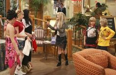 Remember when that's so raven, hannah montana, and the suite life of zack and cody did a mashup episode and it was the most exciting thing that had ever happened to you. We all, unfortunately, grew up, moved on and no longer had our innocent little minds.:(