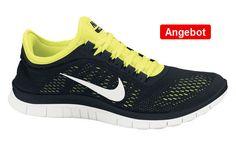 Nike Free 3.0 V5 nur 75,75 €