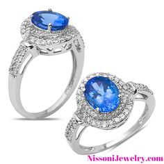 NissoniJewelry.com presents Jewelry for all occasions - Engagement & Bridal Diamond Jewelry, Wedding & Anniversary, Birthstone & Colorstone Jewelry, Gifts & more...