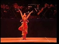 Ashes, Sparks, Fire, Fire soloist - other parts to this ballet too  Igor Stravinsky: The Firebird Suite