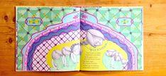 """Η φιστικιά βλασταίνει στις σελίδες του παιδικού εικονογραφημένου βιβλίου """"τα δέντρα"""".  ποιήματα: Ζωή Νικολοπούλου εικονογράφηση:  Μαρία Χαραλάμπους εκδόσεις: μικροσκόπιο www.microscopio.gr #illustration #children'sbooks #picturebooks #trees #poems Children's Book Illustration, My Children, Childrens Books, Cover, Frame, Decor, Children's Books, Picture Frame, My Boys"""