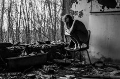 Chernobyl, Photo Projects, That Way, Calendar, Nude, Instagram, Shop, Etsy, Ideas
