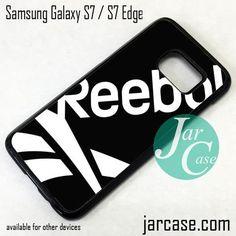 Reebok1 Phone Case for Samsung Galaxy S7 & S7 Edge