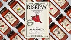 Riserva on Packaging of the World - Creative Package Design Gallery