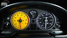 revlimiter Gauges - Version Revolver