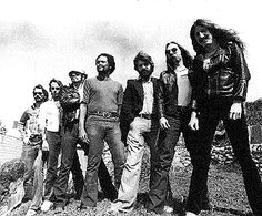 The Doobie Brothers - great, feel-good music... Listen to the Music, China Grove, Blackwater and the list goes on.
