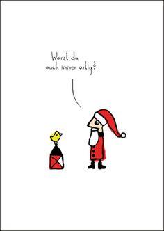 26 besten wie sieht der weihnachtsmann aus bilder auf pinterest xmas funny christmas cards. Black Bedroom Furniture Sets. Home Design Ideas