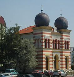 History of the Jews in Slovakia - Wikipedia Bratislava, Native Country, Cathedral Church, Church Building, Central Europe, Place Of Worship, Macedonia, Eastern Europe, Slovenia