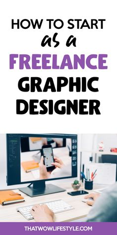 8 best tips of how to start a home based graphic design business. Make money as a freelance graphic designer, online side hustles for graphic designers, creative ays to earn money with graphic design skills Graphic Design Lessons, Graphic Design Tools, Graphic Design Company, Freelance Graphic Design, Graphic Designers, Graphic Art, Web Design, Freelance Online, Creative Suite