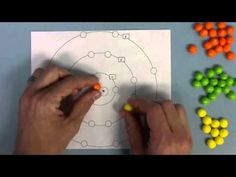 Short video explaining atoms and subatomic particles, and how to make models using colored candies and the following diargram https://www.sugarsync.com/pf/D6...