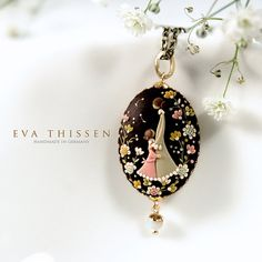 RESERVED for Anna by EvaThissen on Etsy