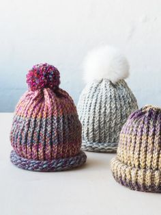 Nordic Yarns and Design since 1928 Knitted Hats, Folk, Winter Hats, Neon, Knitting, Knits, Hat Patterns, Design, Fashion