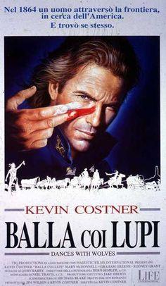 balla coi lupi di kevin costner ( 1990 )