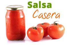 Salsa de tomate case