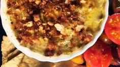 Jalapeno Popper Dip Recipe | The Chew - ABC.com