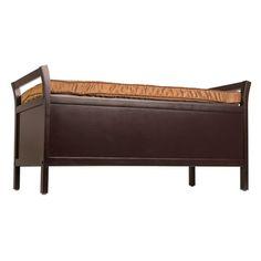 Baldwin Storage Bench - Overstock $120