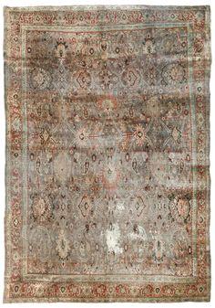 Bijar Antique Persian Carpets