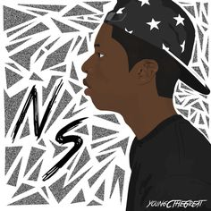 """The long awaited project from YoungCTheGreat """"Never Satisfied"""". This project sums up the sound of the come up and the dreamer. Enjoy!"""