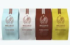 premium coffee packaging - Google Search