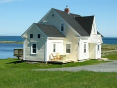 I really want to stay at a small house by the beach for a month or a couple weeks.
