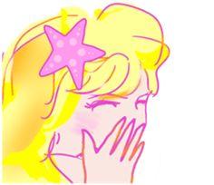 人魚姫 マーメイドプリンセス 6 - クリエイターズスタンプ