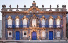 Expresso | Braga tirou da degradação 250 anos de história