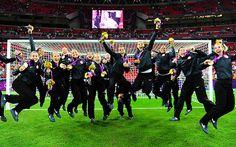 soccer-gold USA women