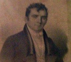 My 3rd Great grandfather Me. John Markoe