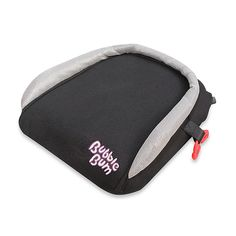 Bubble Bum Inflatable Travel Booster Seat