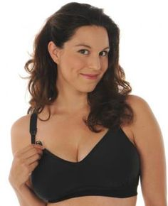 4051e9beef5e7 Fits very true to size! A well designed nursing bra made from American  Fabrics!
