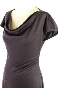 Eva- Dress, free pattern by gracezim