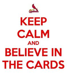 #St.Louis Cardinals, #World Series 2013