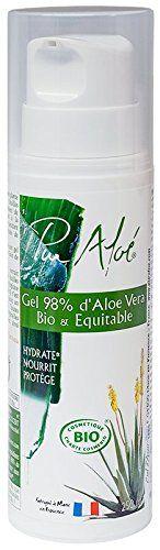 Avoir Aloe Vera Gel, Gel Aloe, Feuille Aloe Vera, Pores, Hair Care, Coconut, Amazon Fr, Skin Care, Moisturizer