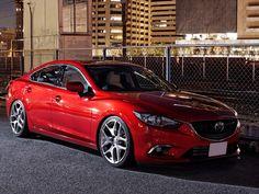 ゴル兄のマツダ アテンザに関するフォトギャラリー「dromomania」です。自動車情報は日本最大級の自動車SNS「みんカラ」へ!