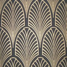 iheartprintsandpatterns: The Great Gatsby several nice graphics for overall pattern