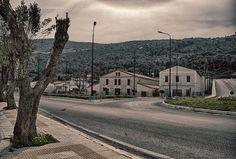 Samos Wine Museum, Malagari, Samos, Greece
