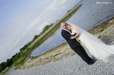 Fiona & Keith's Wedding at Hodson Bay Hotel by Couple Photography